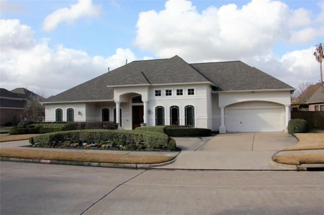 7603 Hunters Point Drive, Sugar Land, TX 77479 (MLS #5319964) :: Team Sansone