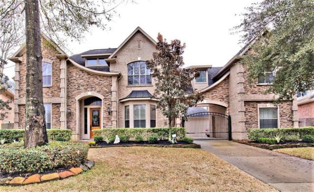 13719 Greenwood Lane South, Houston, TX 77044 (MLS #53258513) :: Christy Buck Team