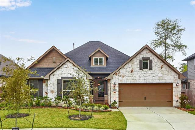 31204 Crescent Timbers Lane, Spring, TX 77386 (MLS #53259455) :: The SOLD by George Team