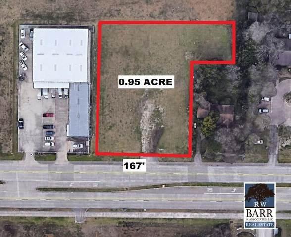 1110 Fm 518 Road, Kemah, TX 77565 (MLS #53263651) :: Lerner Realty Solutions