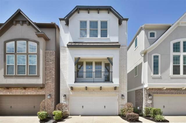 11938 Stirling Row Lane, Houston, TX 77082 (#53283153) :: ORO Realty