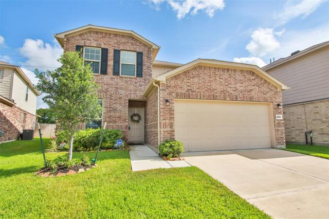 19618 Whitehaven Meadow Trail, Cypress, TX 77429 (MLS #53294762) :: Texas Home Shop Realty
