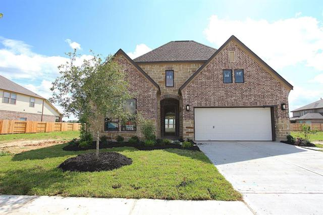 825 Angelina Street, Webster, TX 77598 (MLS #53305813) :: JL Realty Team at Coldwell Banker, United