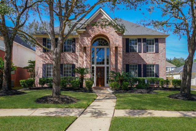 13407 Oak Alley Lane, Cypress, TX 77429 (MLS #53316553) :: The Jill Smith Team
