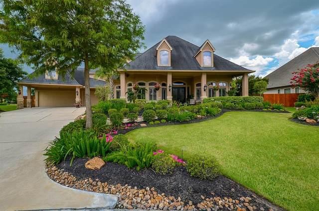13803 Frio Springs Court, Cypress, TX 77429 (MLS #53330951) :: The Parodi Team at Realty Associates