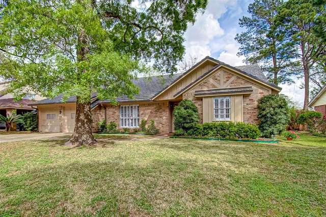 1918 Mapleton Drive, Houston, TX 77043 (MLS #53333293) :: The Freund Group
