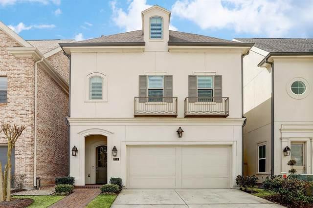 25119 Devlin Creek, The Woodlands, TX 77380 (MLS #53339248) :: Homemax Properties