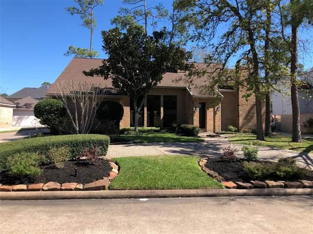16606 Aldenham Place, Spring, TX 77379 (MLS #53358448) :: Giorgi Real Estate Group