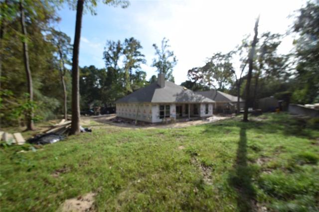 1718 Greenway, Huntsville, TX 77340 (MLS #53402783) :: The SOLD by George Team