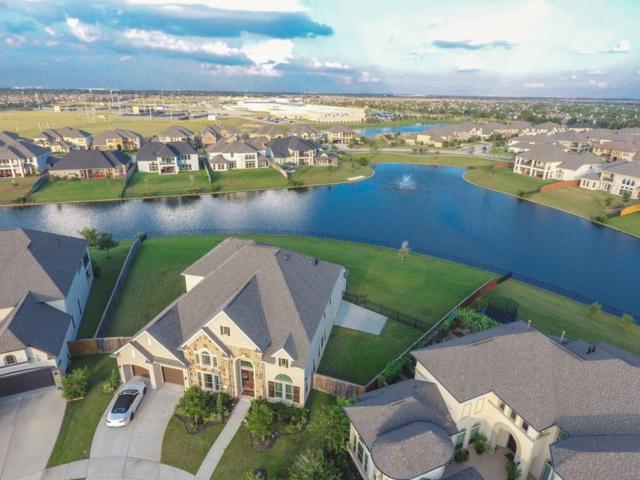 3919 Nottingham Bluff Lane, Katy, TX 77494 (MLS #53419929) :: Texas Home Shop Realty