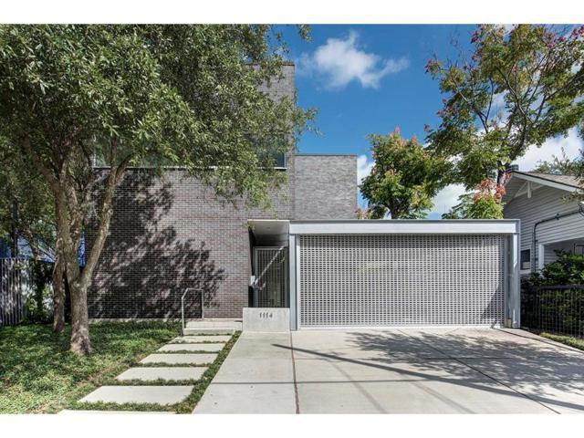 1114 Willard, Houston, TX 77006 (MLS #53420104) :: Giorgi Real Estate Group