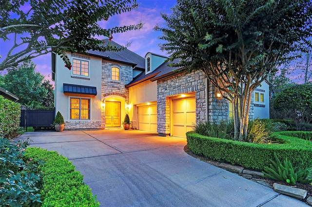 3006 Rosemary Park, Houston, TX 77082 (MLS #53434463) :: The SOLD by George Team