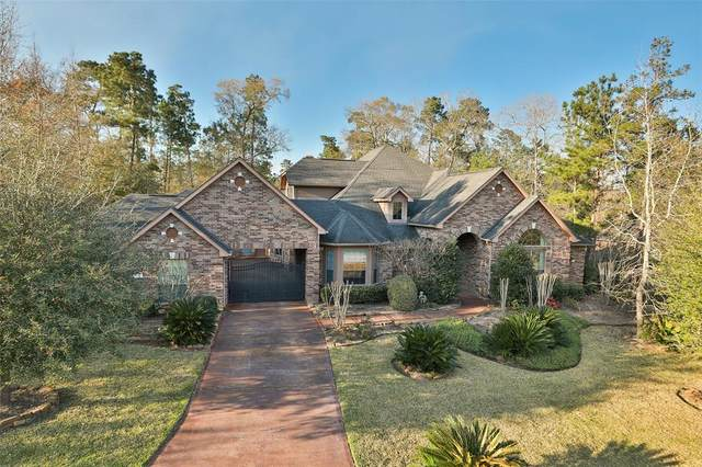 10113 Aspen Star Court, Conroe, TX 77302 (MLS #53461146) :: Area Pro Group Real Estate, LLC