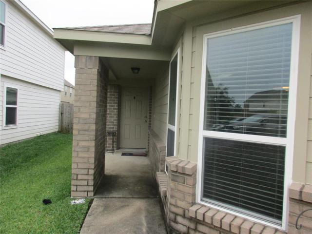 16868 Tableland Trail, Conroe, TX 77385 (MLS #53517455) :: Texas Home Shop Realty