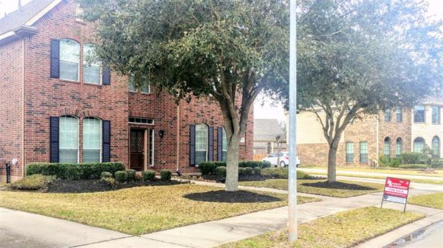13222 Castle Cliff Lane, Richmond, TX 77407 (MLS #53553190) :: Texas Home Shop Realty
