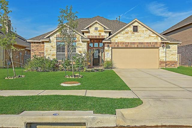 22927 Dale River, Tomball, TX 77375 (MLS #5355650) :: The SOLD by George Team
