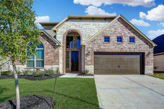 18914 Greater Oaks Court, Houston, TX 77084 (MLS #5358598) :: Guevara Backman