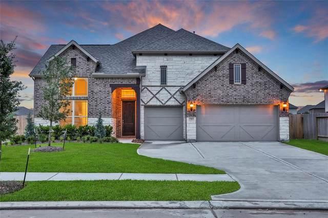 6727 Eastchester Drive, Katy, TX 77493 (MLS #53616762) :: The Jennifer Wauhob Team