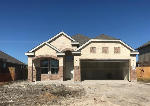 9414 Yellow Rose Drive, Texas City, TX 77591 (MLS #53641863) :: The Sansone Group