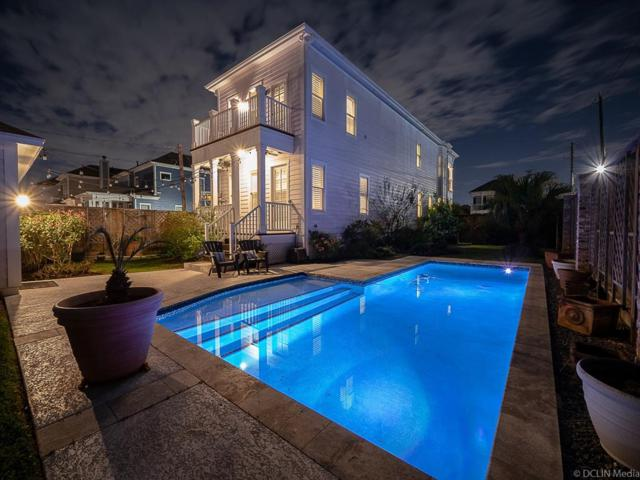 545 W 23rd Street, Houston, TX 77008 (MLS #53654788) :: Green Residential