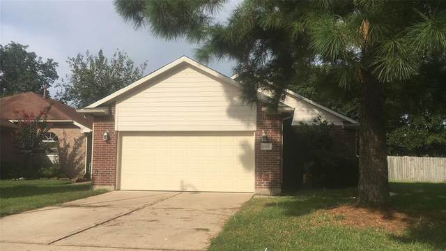 18102 Campbellford Drive, Tomball, TX 77377 (MLS #53667959) :: Caskey Realty