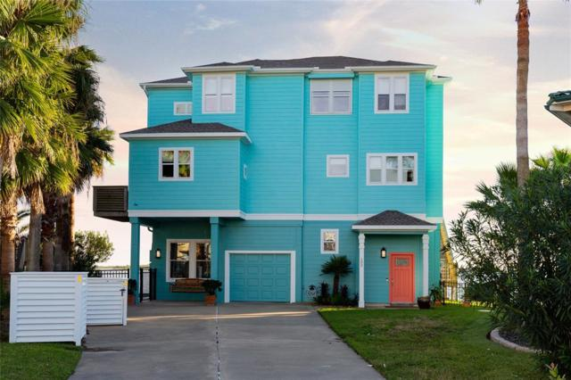 103 Isles End Road, Tiki Island, TX 77554 (MLS #53672593) :: Connect Realty