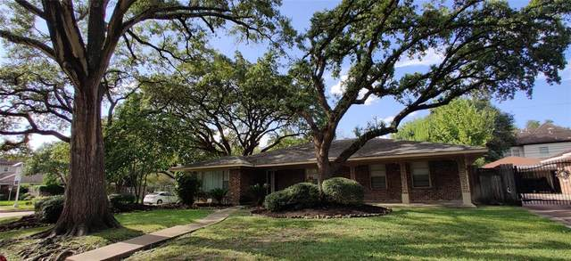 3146 Castlewood Street, Houston, TX 77025 (MLS #53684759) :: The SOLD by George Team
