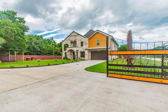 4326 Doreen Avenue, Fresno, TX 77545 (MLS #53701240) :: The Property Guys