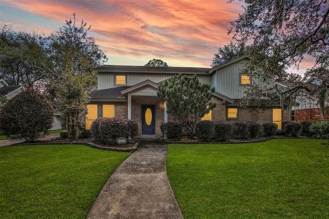 12527 Honeywood Trail, Houston, TX 77077 (MLS #53730075) :: Ellison Real Estate Team