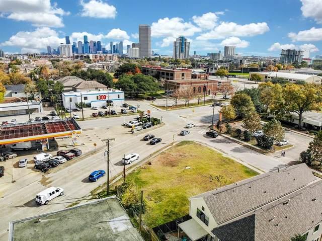 4810 Dickson Street, Houston, TX 77007 (MLS #53751123) :: Green Residential