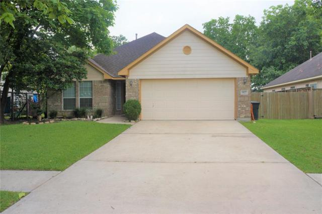 9825 La Vista Drive, Houston, TX 77041 (MLS #53801443) :: Texas Home Shop Realty