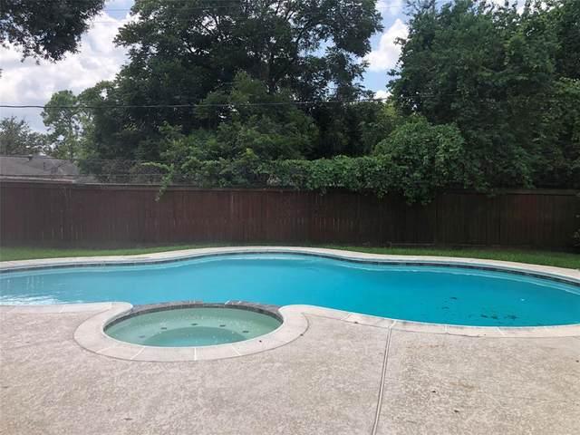 6035 Mcknight Street, Houston, TX 77035 (#53824247) :: ORO Realty