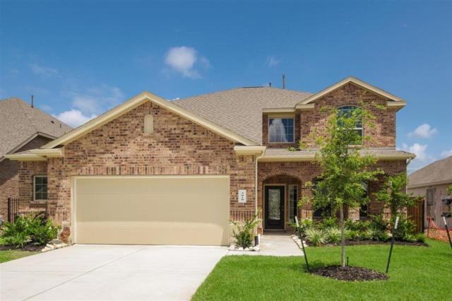 3818 Altino Court, Missouri City, TX 77459 (MLS #53846495) :: JL Realty Team at Coldwell Banker, United