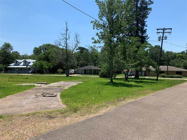 303 S Southline St 7-Ac, Cleveland, TX 77327 (MLS #53849227) :: All Cities USA Realty