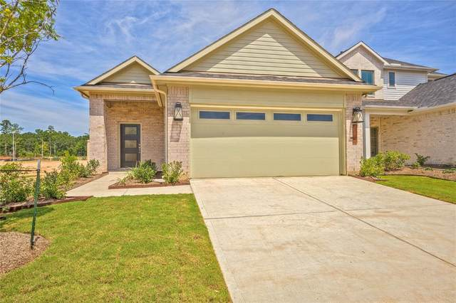 40625 Guillemont Lane, Magnolia, TX 77354 (MLS #53865479) :: All Cities USA Realty