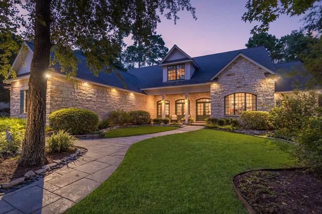 43 W Windward Cove, The Woodlands, TX 77381 (MLS #53888937) :: Ellison Real Estate Team