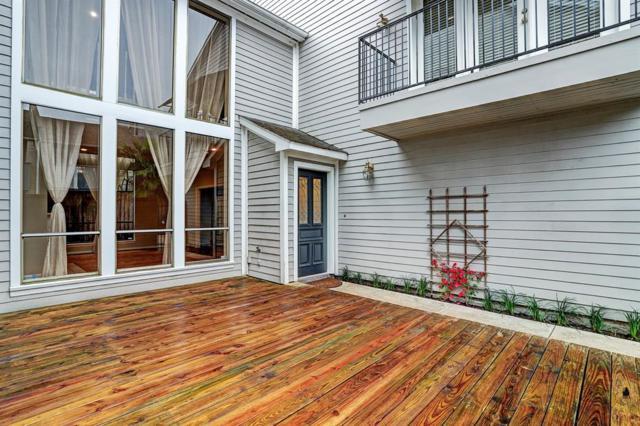 2600 Nantucket Drive B, Houston, TX 77057 (MLS #53903724) :: Texas Home Shop Realty