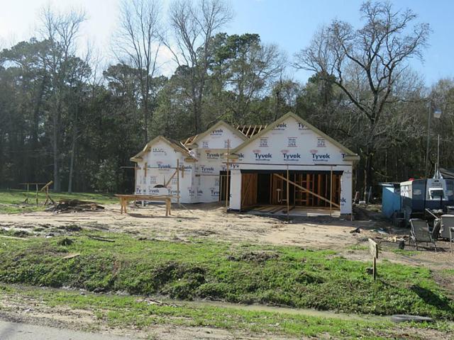 16235 Green Manor, Houston, TX 77396 (MLS #53931024) :: Giorgi Real Estate Group