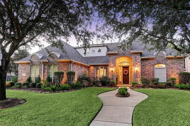 23706 Legendary Lane Drive, Katy, TX 77494 (MLS #53964585) :: The SOLD by George Team