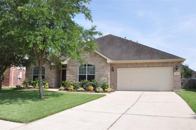 2231 Longspur Lane, League City, TX 77573 (MLS #53965823) :: Texas Home Shop Realty