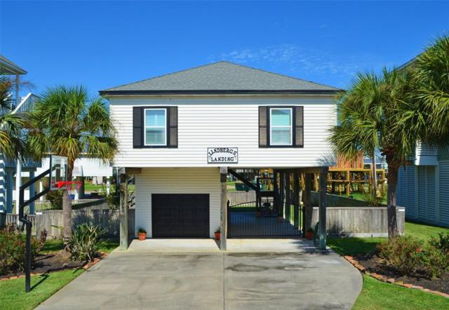 13949 Pirates Beach Boulevard, Galveston, TX 77554 (MLS #53991196) :: The Johnson Team