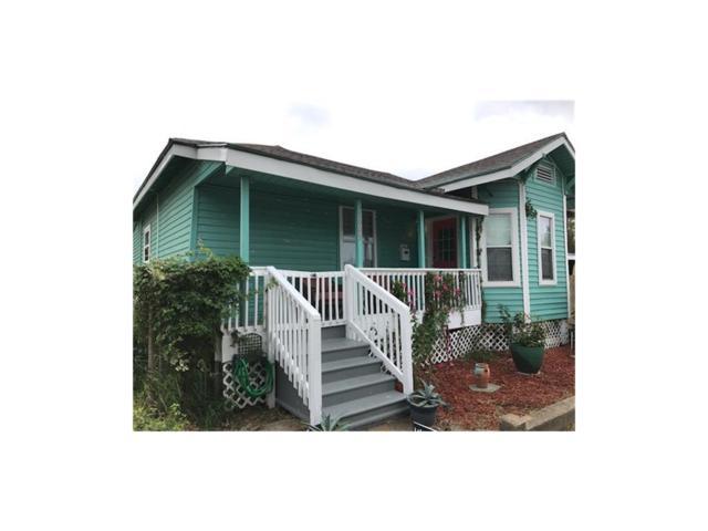 1005 Avenue L, Galveston, TX 77550 (MLS #54045252) :: Magnolia Realty
