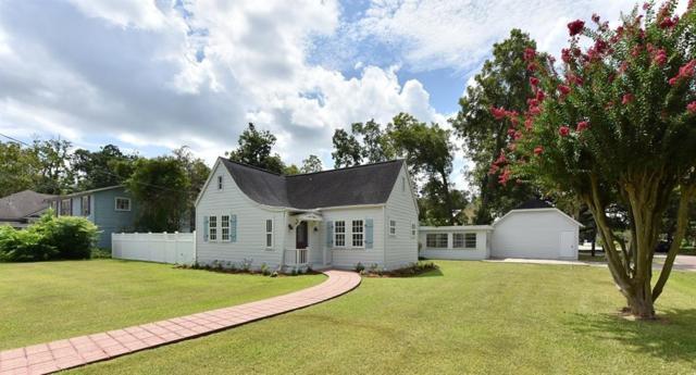 617 W Lang Street, Alvin, TX 77511 (MLS #54047995) :: Texas Home Shop Realty