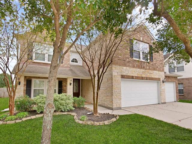 29703 Legends Ranch Court, Spring, TX 77386 (MLS #54064523) :: The SOLD by George Team