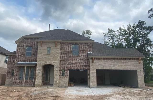 14008 Northline Lake Drive, Houston, TX 77044 (MLS #54093910) :: Giorgi Real Estate Group