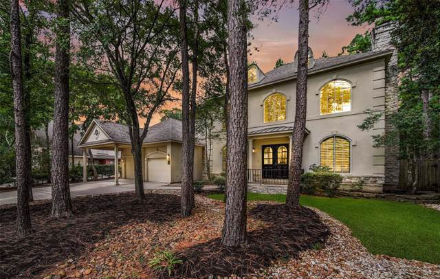 14 Spiceberry Place, Spring, TX 77382 (MLS #54114563) :: Texas Home Shop Realty