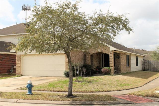 9638 Tierra Mountain Court, Houston, TX 77034 (MLS #54130915) :: NewHomePrograms.com LLC