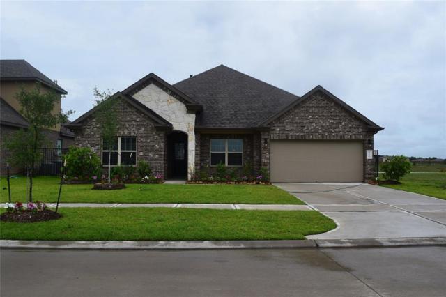 2706 Topsail Drive, Texas City, TX 77568 (MLS #5417153) :: Christy Buck Team