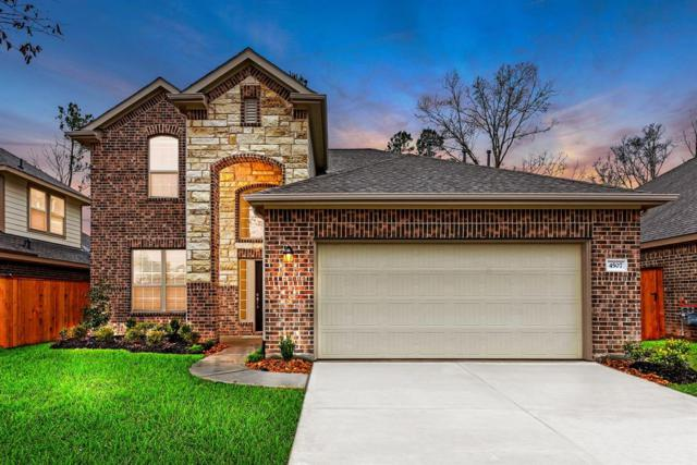 4507 Whitehaven Ridge Way, Porter, TX 77365 (MLS #54215065) :: The Heyl Group at Keller Williams