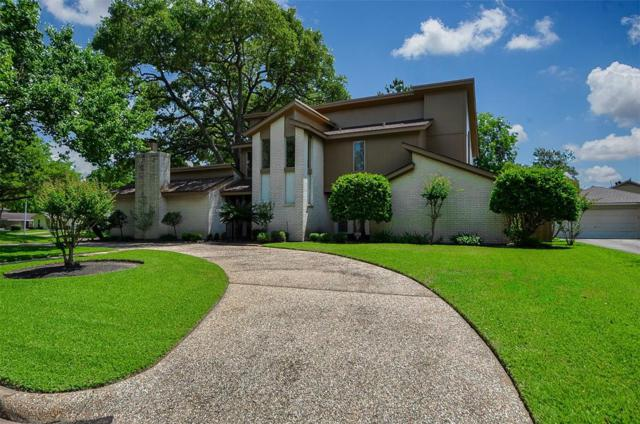 3603 Pine Court, Missouri City, TX 77459 (MLS #54230222) :: The SOLD by George Team